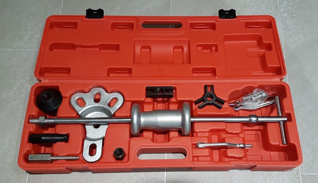 hub puller